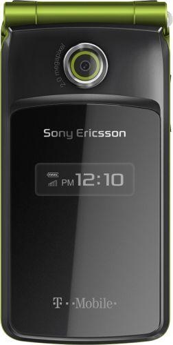 Sony Ericsson TM506