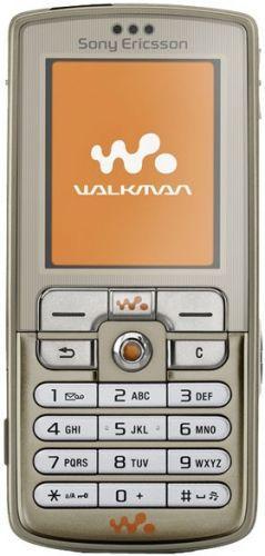 Sony Ericsson W700i