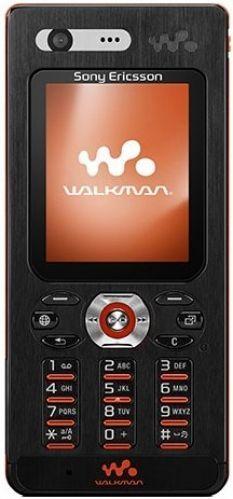 Sony Ericsson W888i