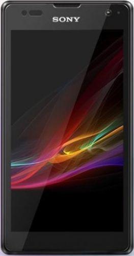 Sony Xperia C670X