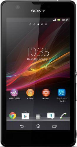 Sony Xperia ZR LTE