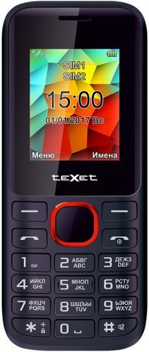 teXet TM-129