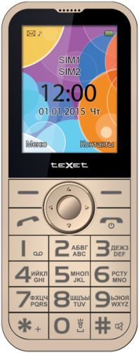 teXet TM-B330
