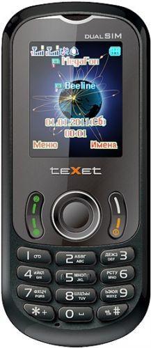 teXet TM-D205