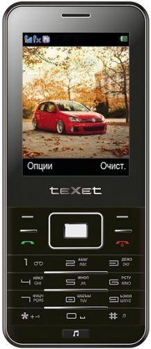 teXet TM-D222