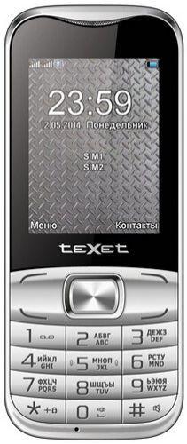 teXet TM-D45