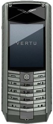 Vertu Ascent 2010 Titan