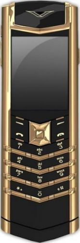 Vertu Signature S Design