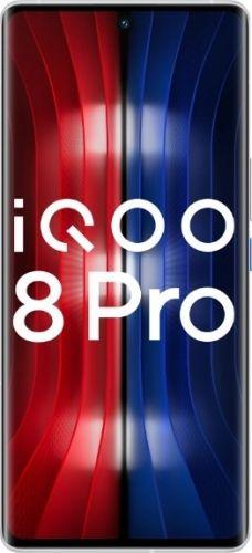 Vivo iQOO 8 Pro 256Gb Ram 8Gb