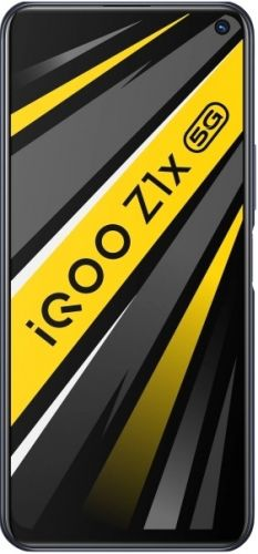 Vivo iQOO Z1x 128Gb Ram 6Gb