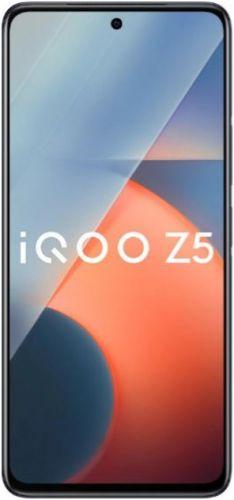 Vivo iQOO Z5 5G 256Gb Ram 8Gb