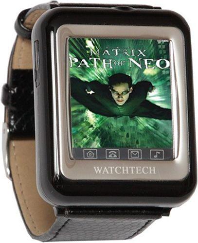 Watchtech V4
