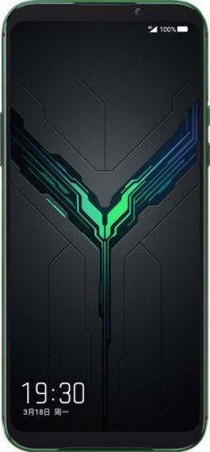 Xiaomi Black Shark 2 256Gb Ram 12Gb