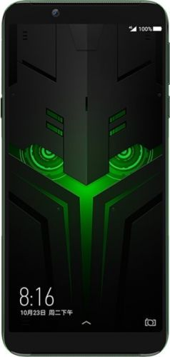Xiaomi Black Shark Helo 256Gb Ram 10Gb