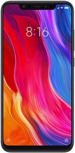 Xiaomi Mi8 128Gb Ram 8Gb