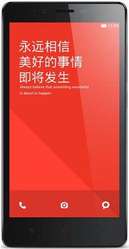 Xiaomi Redmi Note enhanced