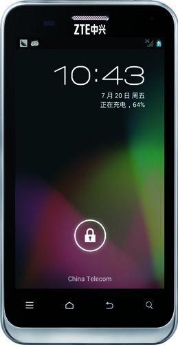 ZTE N880E