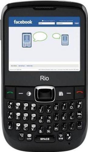 ZTE Rio